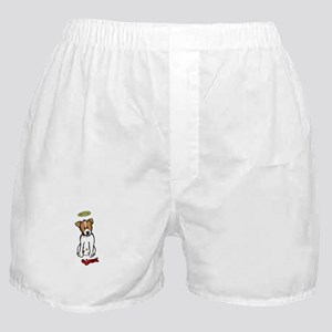 Jack Russell - Angel - Boxer Shorts