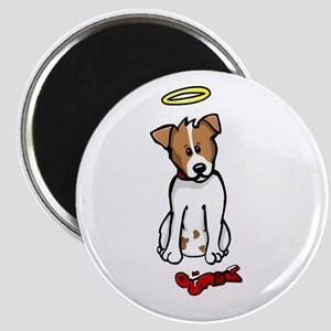 Jack Russell - Angel - Magnet