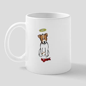 Jack Russell - Angel - Mug