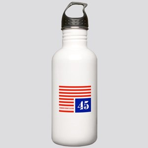 #americandictator Stainless Water Bottle 1.0l