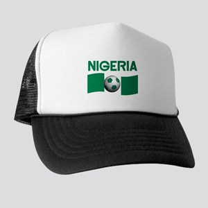 TEAM NIGERIA Trucker Hat