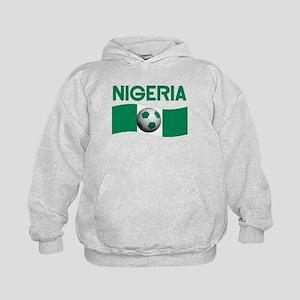 TEAM NIGERIA Kids Hoodie