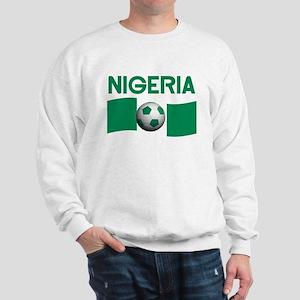 TEAM NIGERIA Sweatshirt