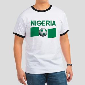 TEAM NIGERIA Ringer T
