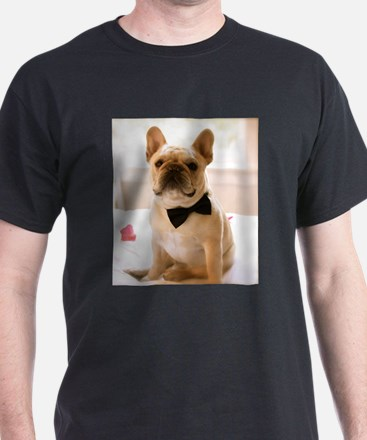 Dressed to the Nines T-Shirt