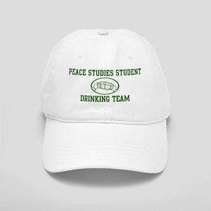 Peace Studies Student Drinkin Cap