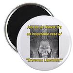 Extremus Liberalitis Magnet