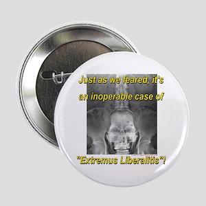 """Extremus Liberalitis 2.25"""" Button"""