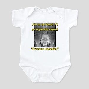 Extremus Liberalitis Infant Bodysuit
