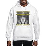 Extremus Liberalitis Hooded Sweatshirt