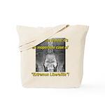 Extremus Liberalitis Tote Bag