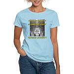 Extremus Liberalitis Women's Light T-Shirt