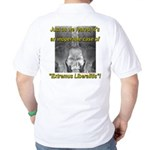 Extremus Liberalitis Golf Shirt