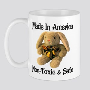 Made In America Non-Toxic & S Mug