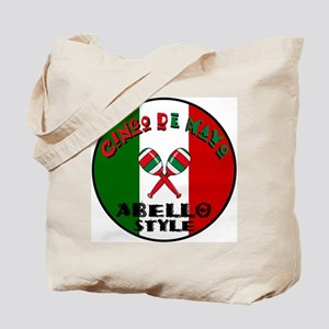 Abello Cinco De Mayo Tote Bag