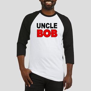 UNCLE BOB Baseball Jersey