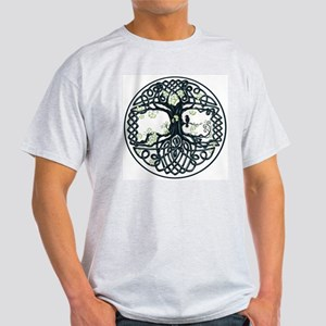 Celtic Tree Knot T-Shirt