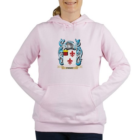 Frbry Coat of Arms - Family Crest Sweatshirt