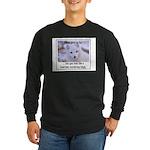 Heartless Long Sleeve Dark T-Shirt