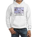 Heartless Hooded Sweatshirt