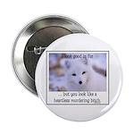 """Heartless 2.25"""" Button (100 pack)"""