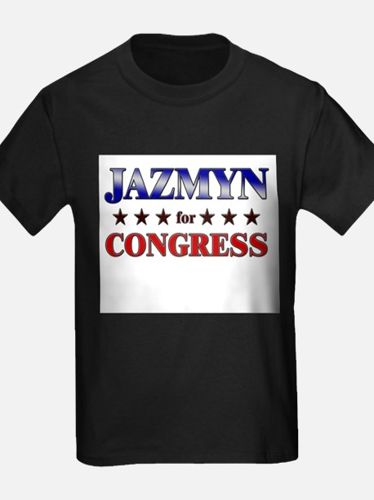 JAZMYN for congress T