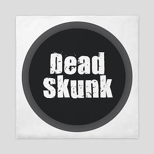 Dead Skunk Queen Duvet