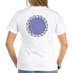 HypnoQ Women's V-Neck T-Shirt