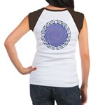 HypnoQ Women's Cap Sleeve T-Shirt