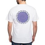 HypnoQ White T-Shirt