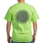 HypnoQ Green T-Shirt