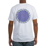 HypnoQ Fitted T-Shirt