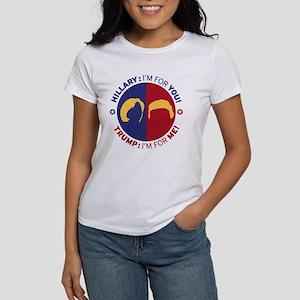 Believe Me! Women's T-Shirt