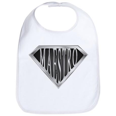 SuperMaestro(metal) Bib
