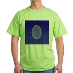 48.36harmonik.. Green T-Shirt