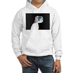 Clock Selection Hoodie Sweatshirt