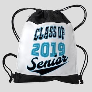 Class of 2019 Senior S Drawstring Bag