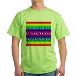 276c. passion Green T-Shirt