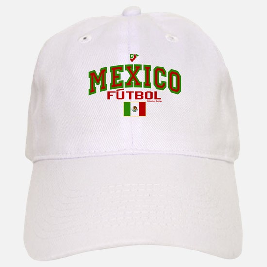 Mexico Futbol/Soccer Baseball Baseball Cap