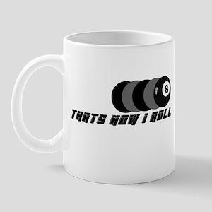 POOL SHIRTS POOL SHARK T-SHIR Mug