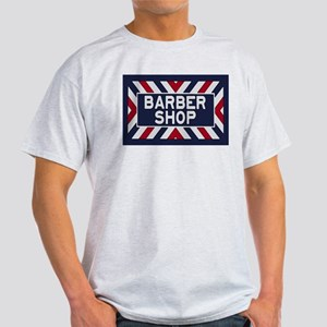 Old Time Barbershop T-Shirt