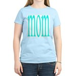 110g.mom Women's Pink T-Shirt