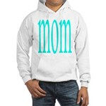 110g.mom Hooded Sweatshirt