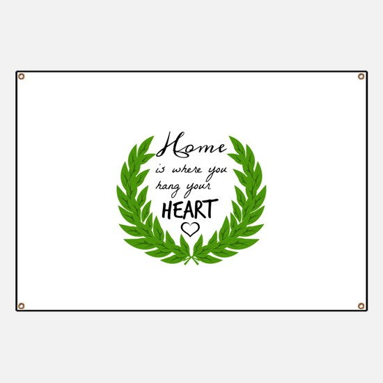 Home quotes Design Banner