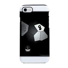 8-Ball Illusion iPhone 8/7 Tough Case