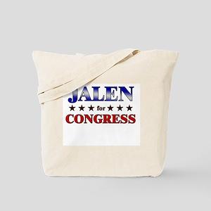 JALEN for congress Tote Bag