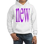 111 Hooded Sweatshirt