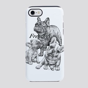 Frenchy's iPhone 8/7 Tough Case