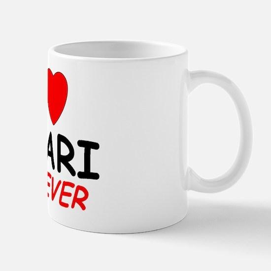 I Love Amari Forever - Mug