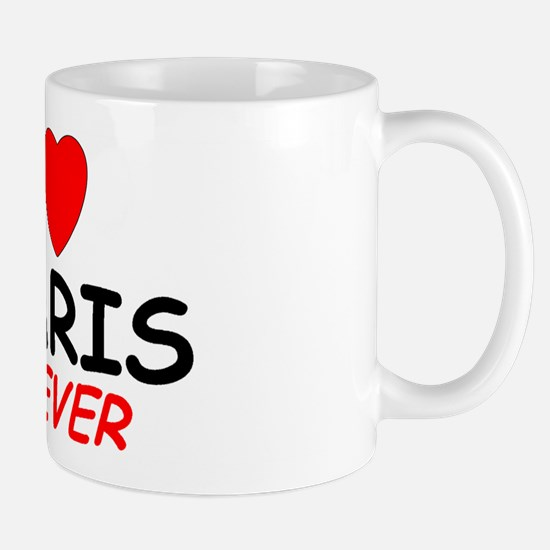 I Love Amaris Forever - Mug